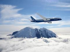 Boeing Dreamliner
